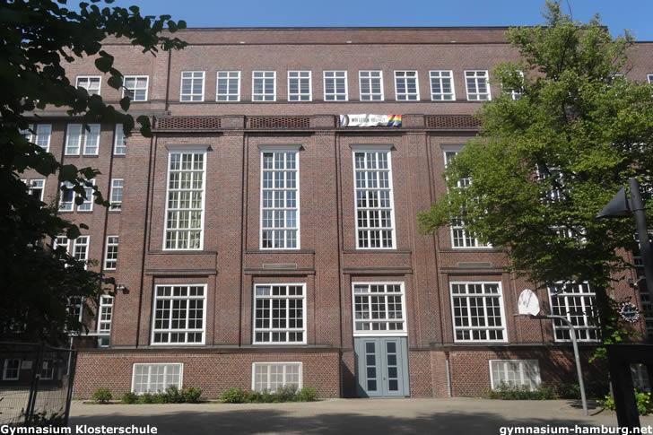 Gymnasium Klosterschule